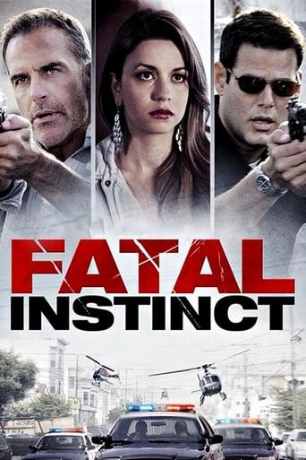 Poster of Fatal Instinct