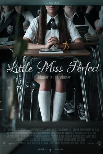 Poster of Little Miss Perfect