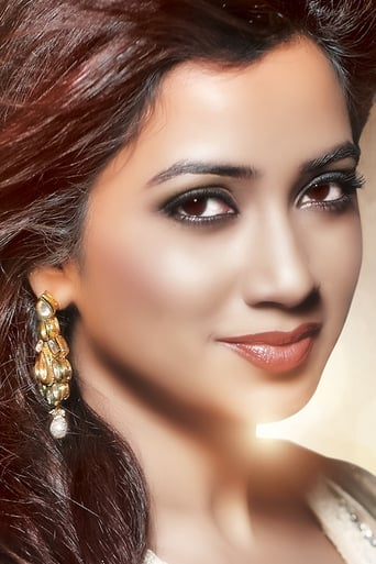 Image of Shreya Ghoshal
