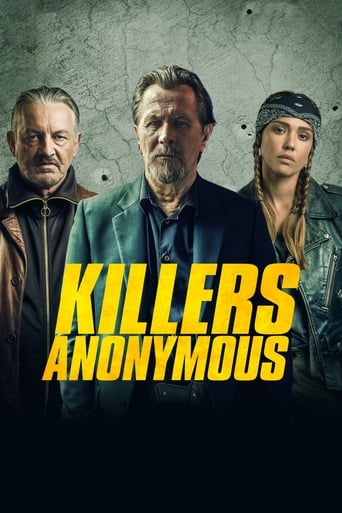 Watch Killers Anonymous Online Free in HD