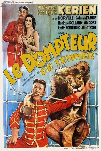 Watch Le Dompteur 1938 full online free
