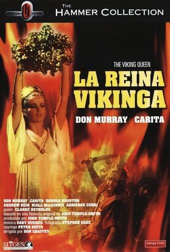 Poster of La Reina Vikinga