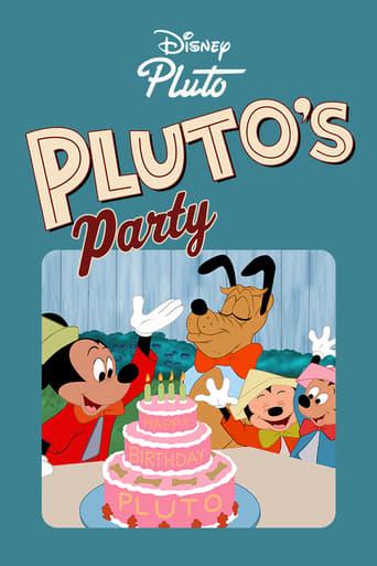 Watch Pluto's Party Online Free Putlocker