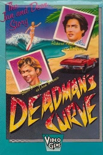 Poster of Deadman's Curve