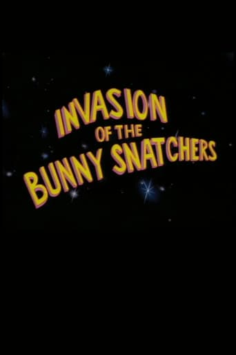 Poster of Invasion of the Bunny Snatchers
