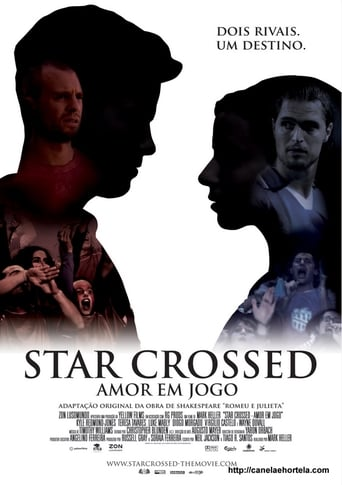 Poster of Star Crossed