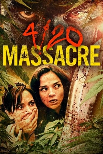Poster of 4/20 Massacre