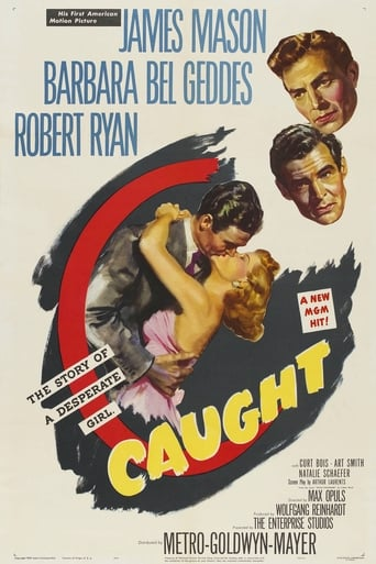 Poster of Caught