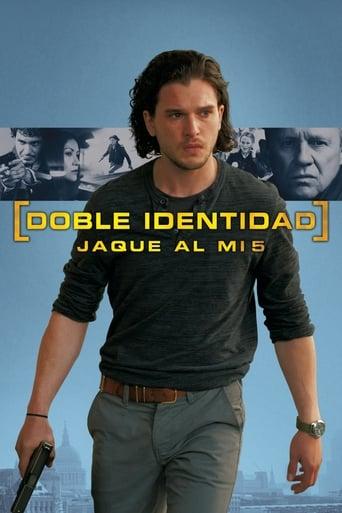 Poster of Doble identidad: Jaque al MI5