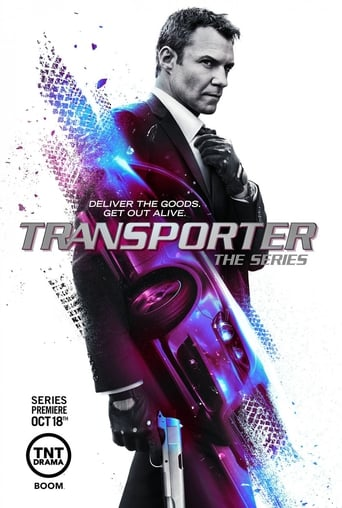 Poster of Transporter: The Series