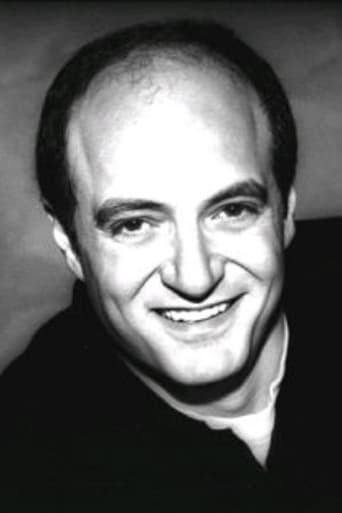 Image of Stanley DeSantis