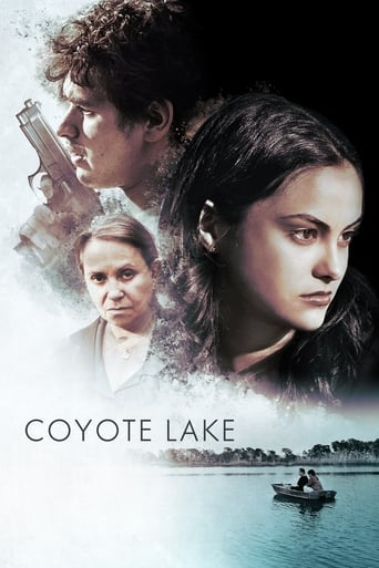 Poster of Coyote Lake