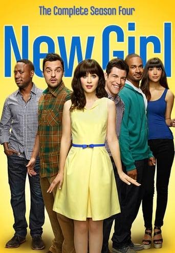Naujokė / New Girl (2014) 4 Sezonas
