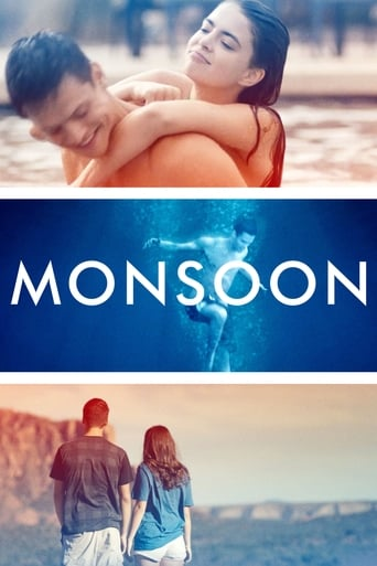 Poster of Monsoon