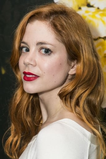 Image of Charlotte Hope
