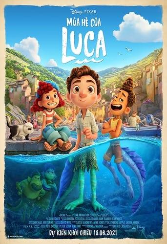 Mùa hè của Luca