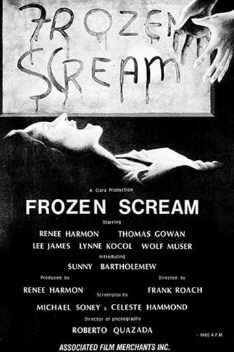 Poster of Frozen Scream