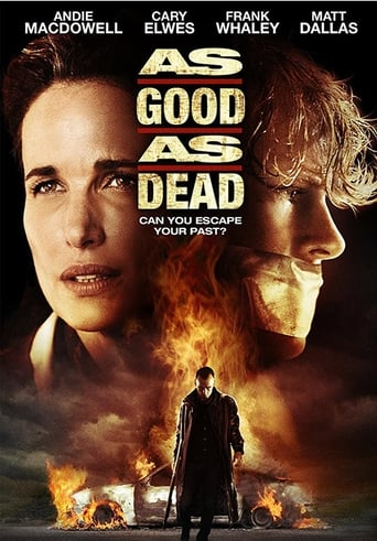 Poster of As Good As Dead