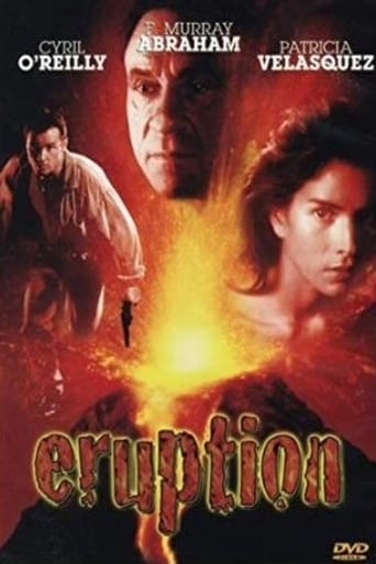 Poster of Eruption