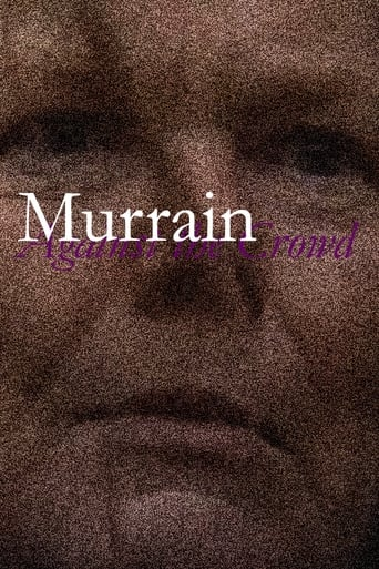 Poster of Murrain