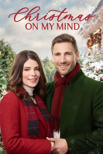 Poster of Christmas On My Mind