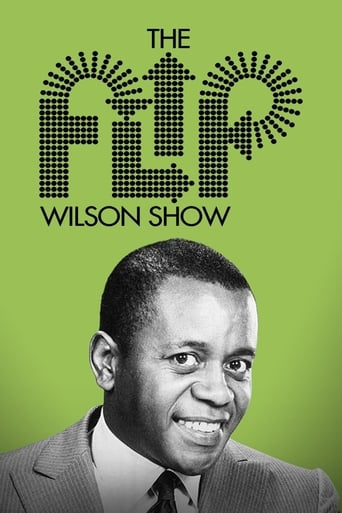 poster of The Flip Wilson Show