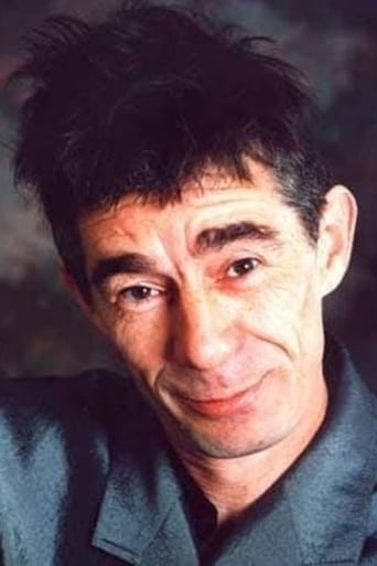Image of Jimmy Pursey