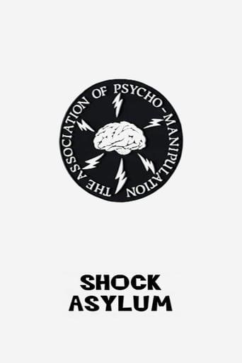Poster of Shock Asylum