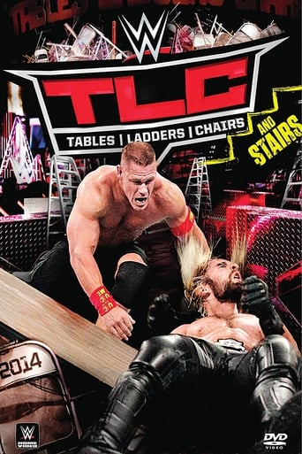 WWE TLC: Tables, Ladders & Chairs 2014