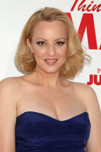 Image of Wendi McLendon-Covey