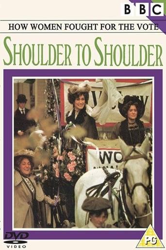 Poster of Shoulder to Shoulder