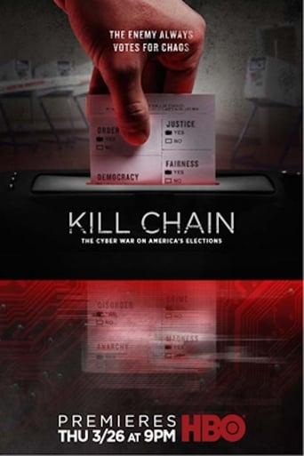 Kill Chain: Kiberháború az amerikai választásokon