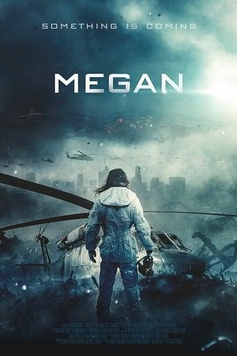 Poster of Megan