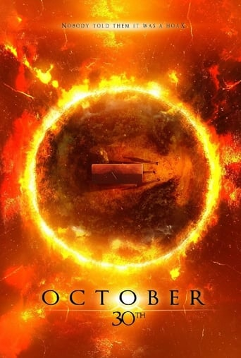 Poster of October 30th