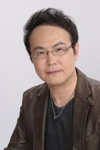 Image of Kōichi Tōchika