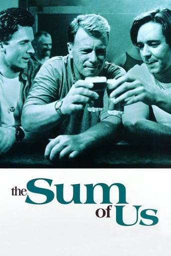 Poster of The Sum of Us