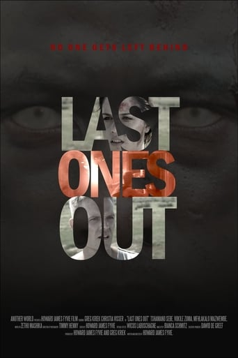 Poster of Last Ones Out