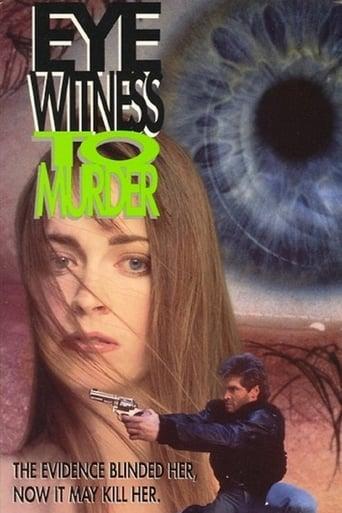 Poster of Eyewitness to Murder