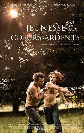 Jeunesse aux cœurs ardents Movie Poster