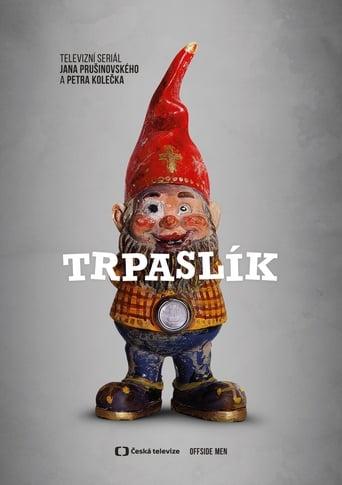 Poster of Dwarf
