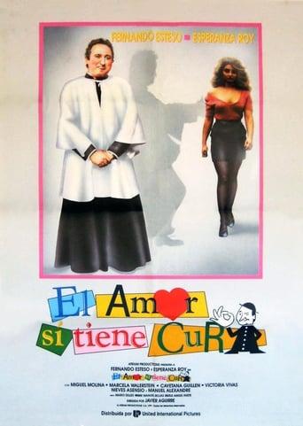 Poster of El amor sí tiene cura