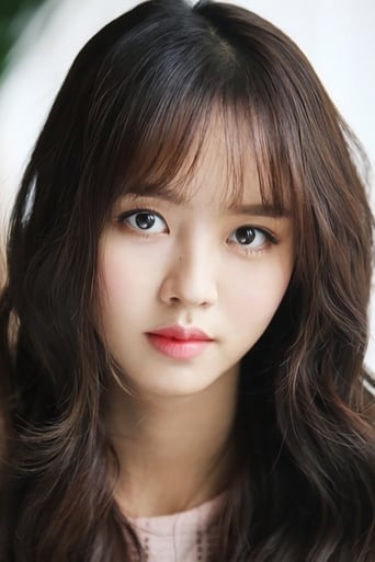 Image of Kim So-hyun