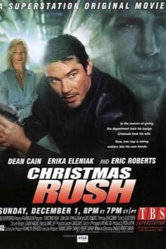 Poster of Christmas Rush