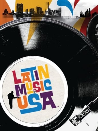 Poster of Latin Music USA