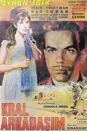 Watch Kral Arkadaşım Full Movie Online Putlockers