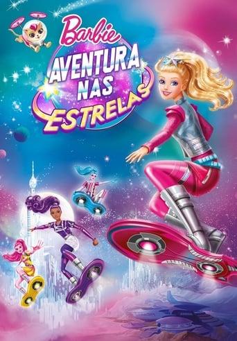 Barbie: Aventura nas Estrelas - Poster