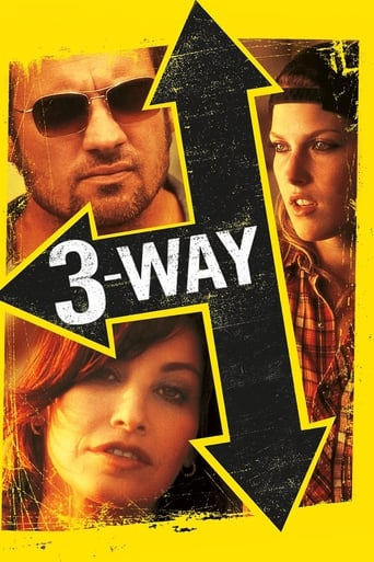 Poster of Three Way
