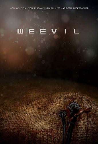 Weevil - Poster