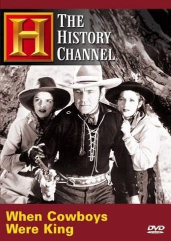 Time Machine: When Cowboys Were King