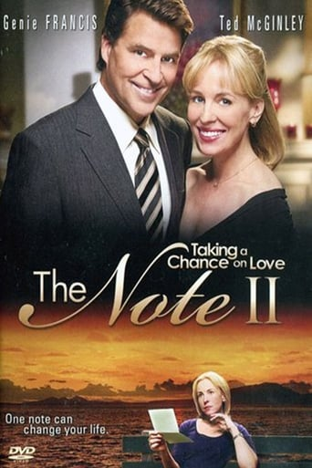 Poster of The Note II: Taking a Chance on Love
